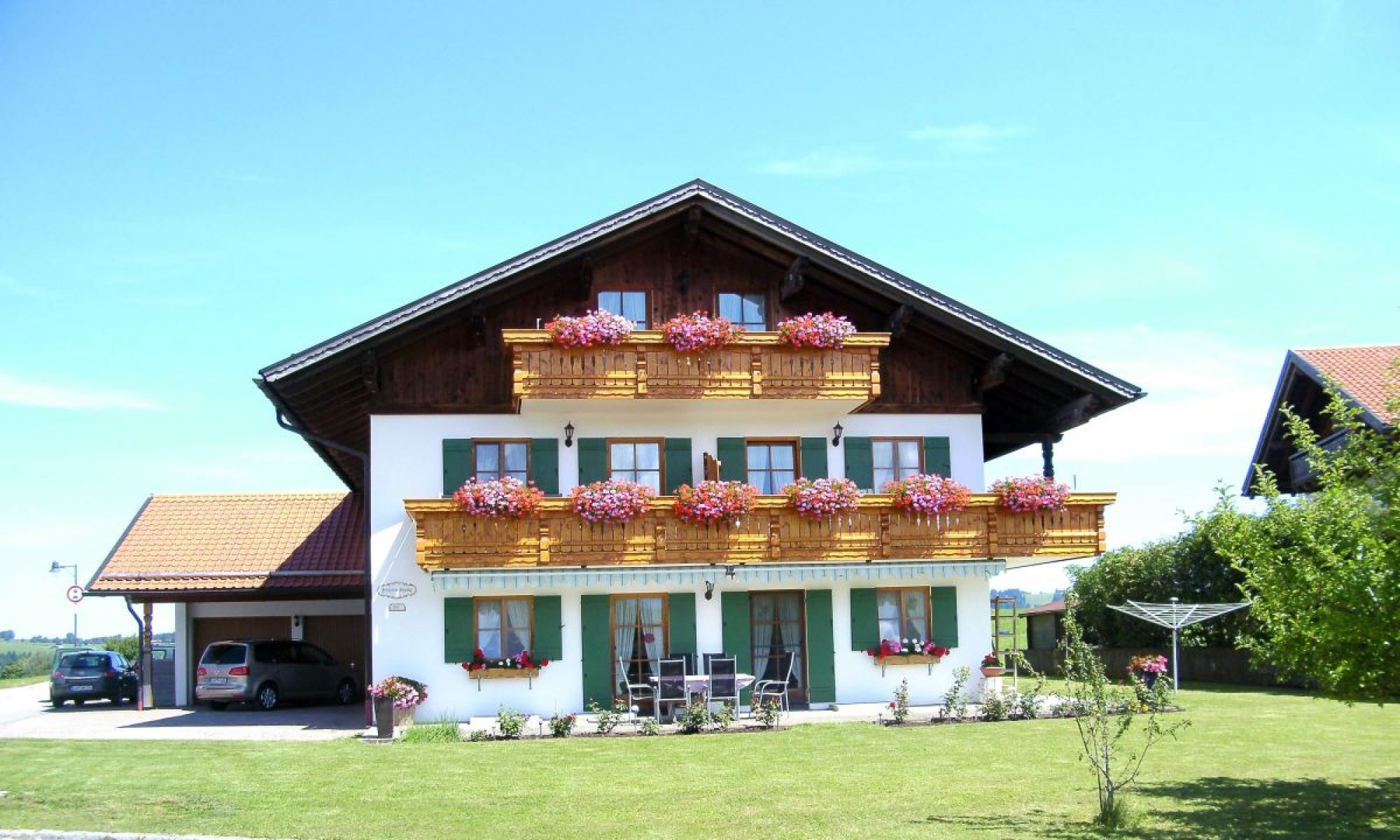 Gästehaus Waldemar Hennebach